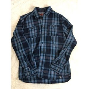 The North Face Cotton Blend Button Down